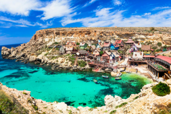 The smart guide to a language stay in Malta : all you need to know