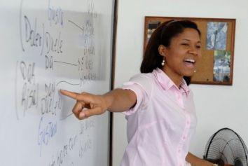 School Instituto Intercultural del Caribe - IIC Santo Domingo