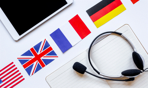 langues-drapeau