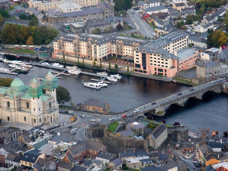 sites de rencontres à Limerick Irlande